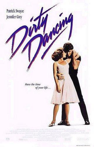 """Dirty Dancing"" Movie Quiz"