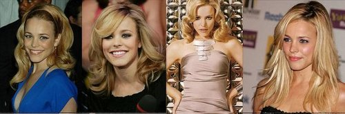 What Hair Color Looks Best On Rachel McAdams?