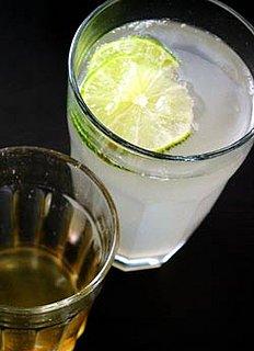 Yummy Link: DIY Ginger Ale