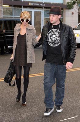 Sugar Bits - Joel Madden Accused of Assault!