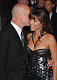 Halle & Bruce Are Not Strangers On The Red Carpet