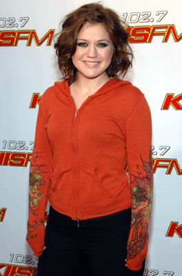 Kelly Clarkson Does It Her Way on My December