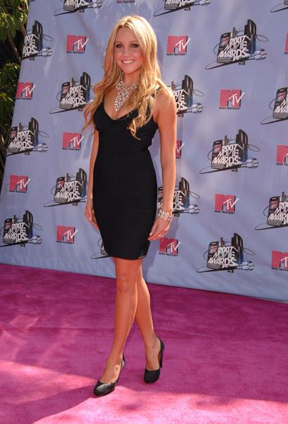 MTV Movie Awards Trend: The LBD