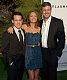 Grey's Reunites to Help the Homeless, Talk Wedding Plans