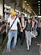 The Beckhams Wear Many Hats