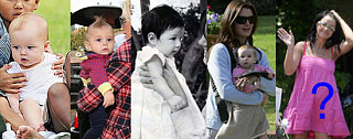 Trivia Time: Celebrity Baby Edition!