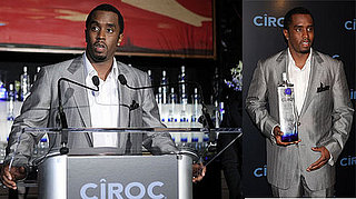 Diddy Expands His Empire