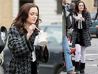 Leighton's Wardrobe Is Still Making Us Jealous