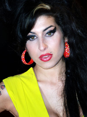 Amy Winehouse | POPSUGAR Celebrity