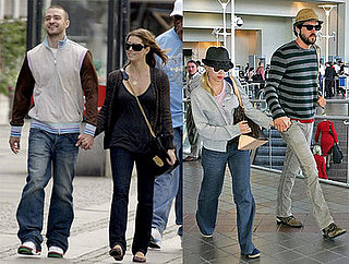 Justin/Jessica vs. Ryan/Scarlett: Which New Couple Do You Like More?
