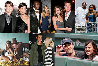 Who Is Your Favorite Couple of 2007?
