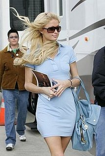 2007— The Year of Paris Hilton