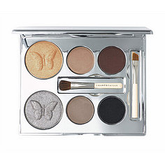 chantecaille ethereal eyes palette - bliss