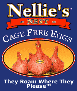 Nellie's Nest Eggs