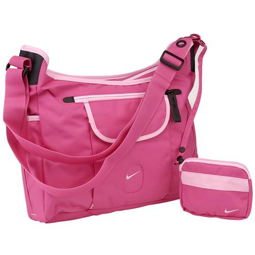 Get in Gear: Nike Gym Bags