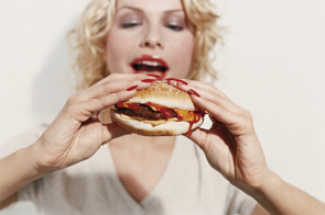 Red Meat Linked to Breast Cancer