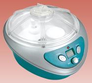 Relax Already:  Aromatherapy Nebulizer
