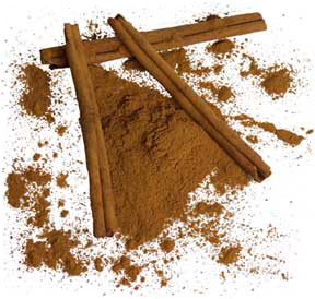 Spice It Up: Cinnamon Helps Keep Blood Sugar Down