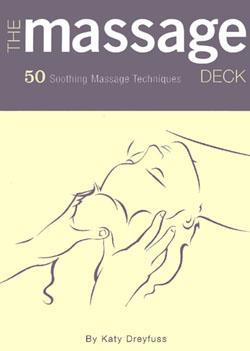 De-Stress With The Massage Deck