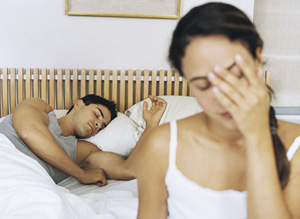 You Asked:  He Wants Sex Late at Night