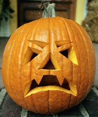 At Home Spa Treatment: Pumpkin Mask