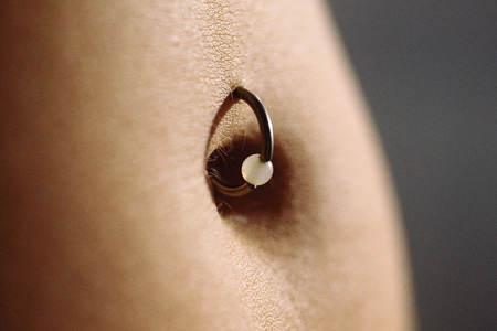 Genital Piercings: What Do You Think?