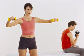 Evaluate Your Fitness Buddy