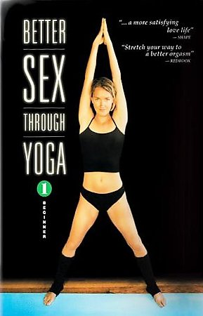 Move It at Home: Better Sex Through Yoga - Volume 1