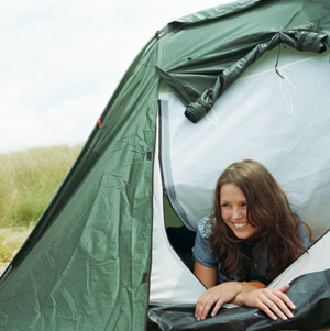 Great Gifts to Get For the Camper in Your LIfe