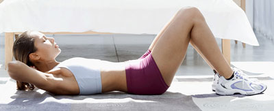 When to Work Your Abs During Your Workout