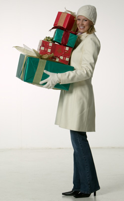Do You Give Gifts for Christmas?