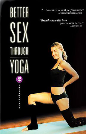 Move It at Home: Better Sex Through Yoga - Volume 2