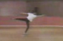 New Sport: Figure Skateboarding