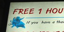 """Free"" Ain't What It Used To Be"