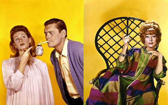 """Recast """"Bewitched""""!"""