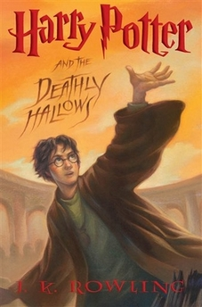 It's Official: Final Harry Potter Book to Be Two Movies