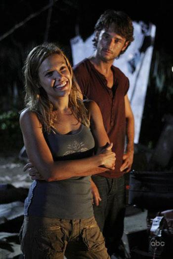 """Lost"" Episode 14: ""Exposé"""