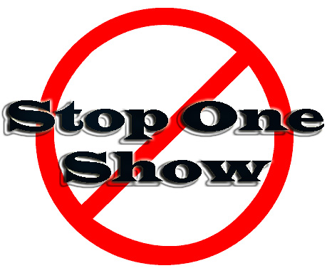 Which Show Would You Stop?