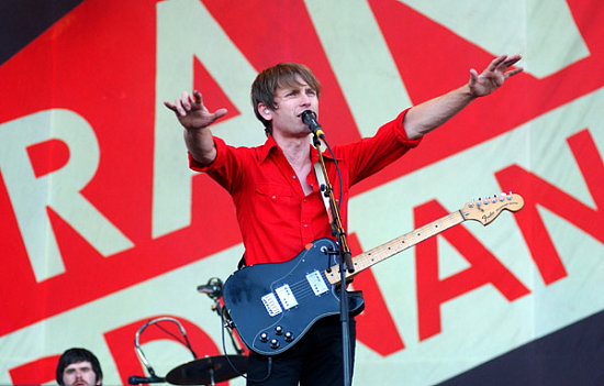 Song of the Day: Franz Ferdinand Cover LCD Soundsystem
