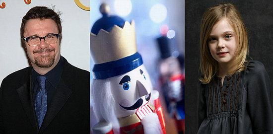 Elle Fanning, Nathan Lane to Star in The Nutcracker