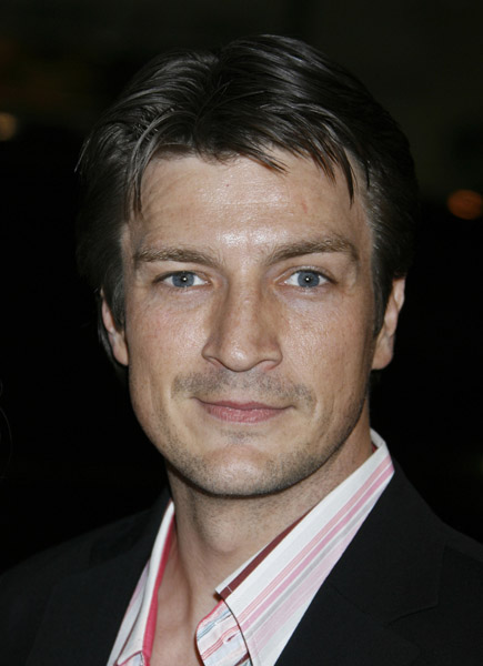"Is Nathan Fillion Getting ""Desperate""?"