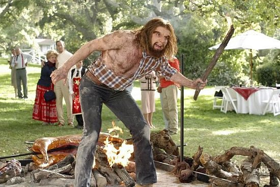 "TCA News Roundup: ""Cavemen,"" 'Cashmere,"" and More"