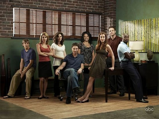 """""""Private Practice"""": Photos, Promos ... and Promise?"""