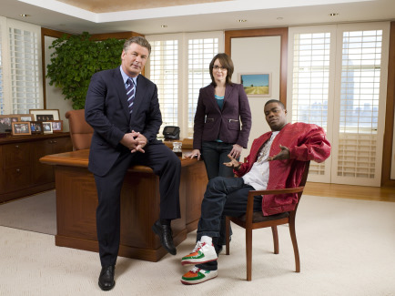What Do You Think About the Outstanding Comedy Series?