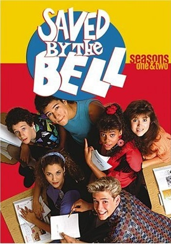 Recast Saved by the Bell and Win a Prize!