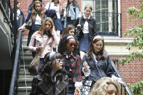 Five Songs by The Virgins to Be Featured on Gossip Girl Tonight