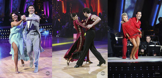 Who Should Win Dancing with the Stars?