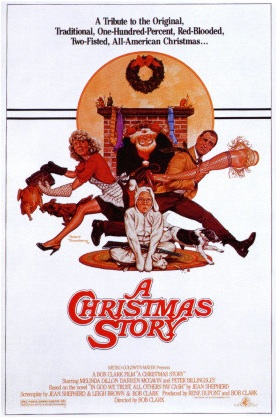 Recast A Christmas Story and Win a Prize!