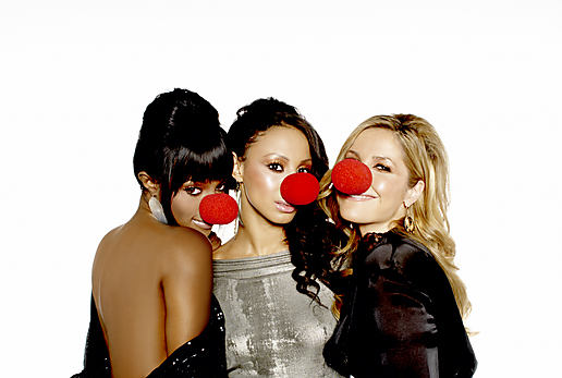 Website of the Day: The Red Nose Day Moblog