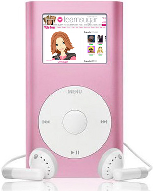 Apple's Latest Project In The Works: Wi-Fi iPods